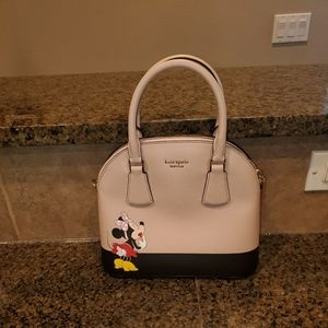Kate Spade for Disney Minnie Mouse lipstick